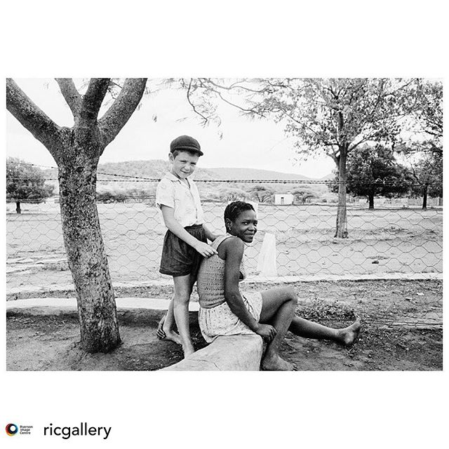 Check it out!! Sightlines podcast episode 2 with @drkmontague among others 🙌🏾 👌🏾 Repost • @ricgallery Hear what curator @sandrine.colard sees in this 1964 image by renowned South African photographer David Goldblatt, plus more from Cheryl Thompson, @kcintoronto, @drkmontague, @jahgrey and @nikatthompson. Link in bio! . . . David Goldblatt, A Farmer's Son with his Nursemaid, Heimweeberg, Nietverdiend, Western Transvaal, from the series Some Afrikaners Photographed, 1964 (printed 2010), gelatin silver print. Courtesy of Goodman Gallery, Johannesburg