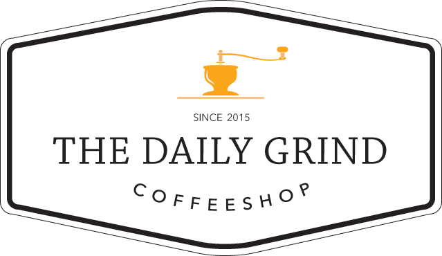 The Daily Grind Coffee Shop in The CrossRoads Building