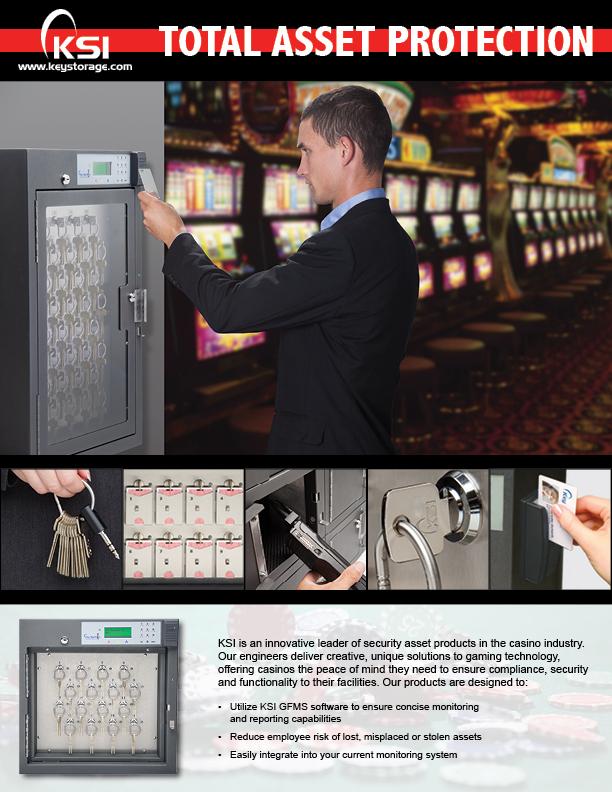 Gaming Asset Protection PDF