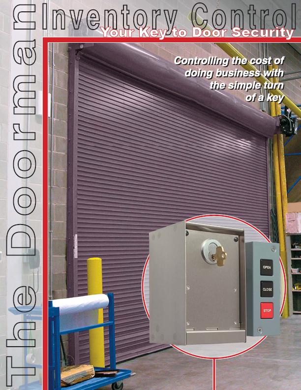 The Doorman PDF