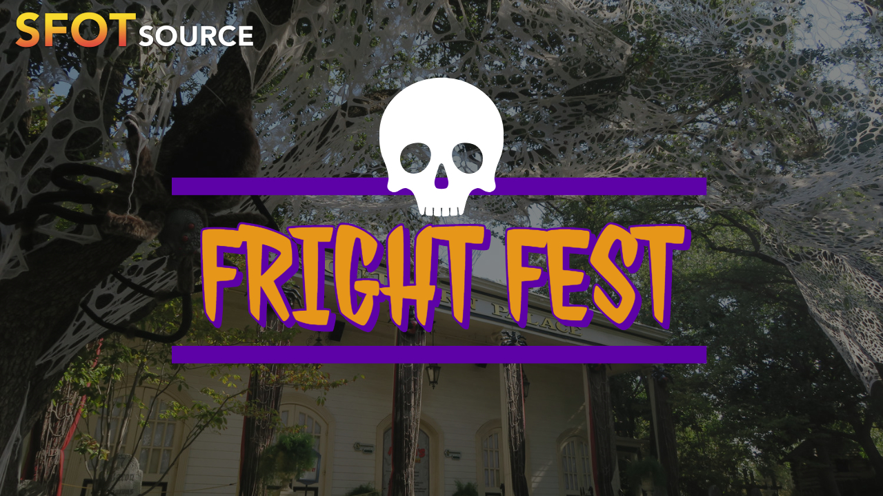 Click the image for a FULL Fright Fest 2018 Guide!