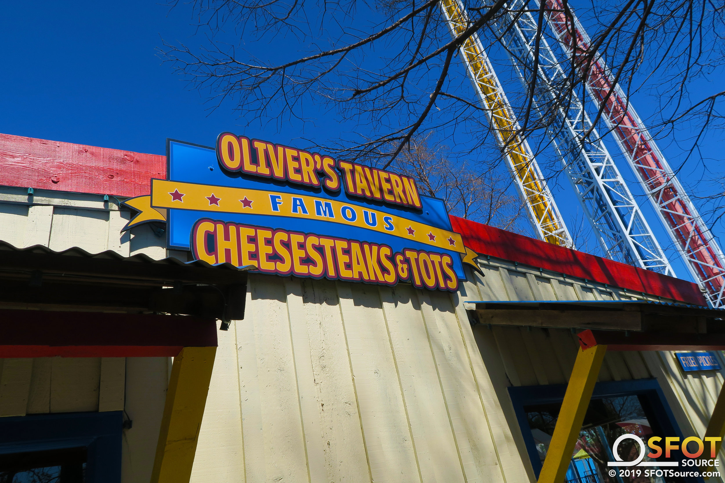 Oliver's Tavern