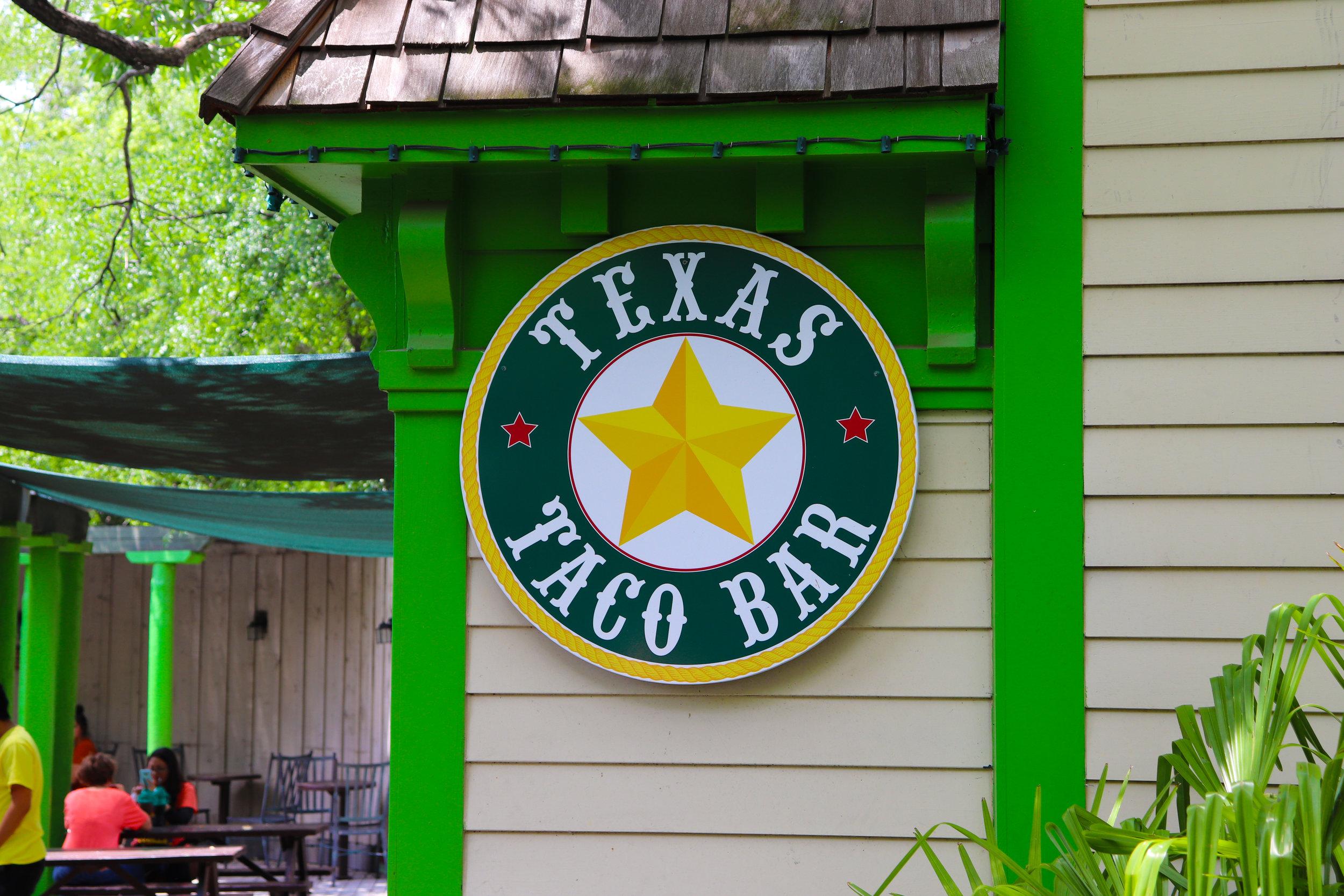 Texas Taco Bar