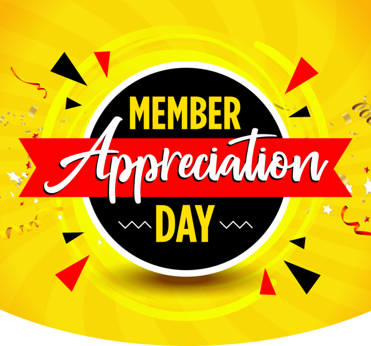 Member Appreciation Day - Hurricane Harbor — Events Calendar | Six