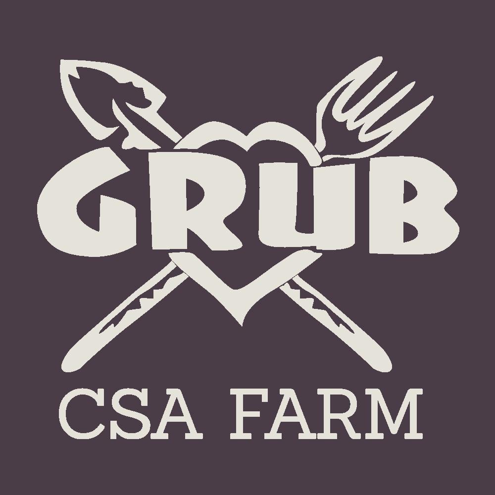 GRUB CSA Farm`