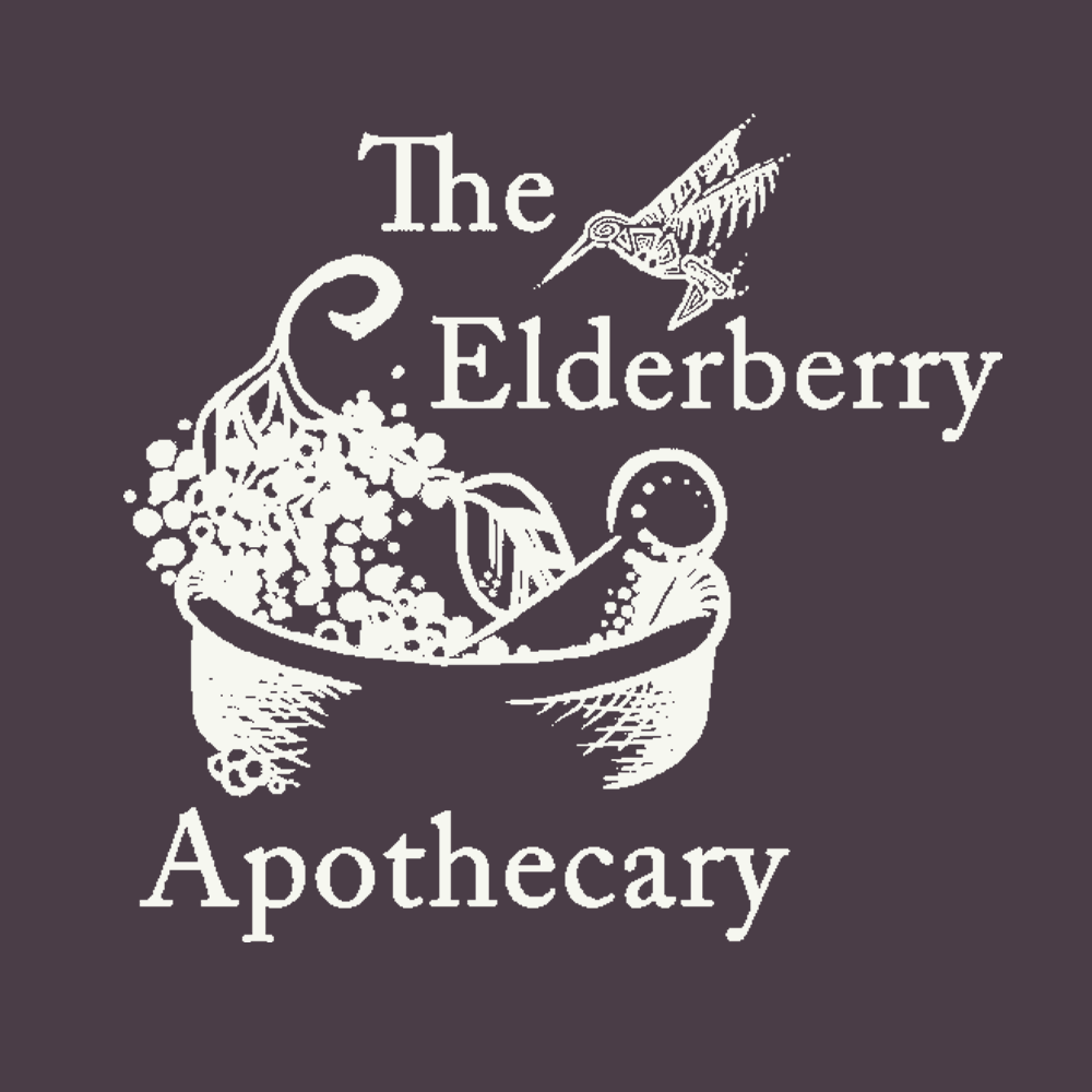 The Elderberry Apothecary