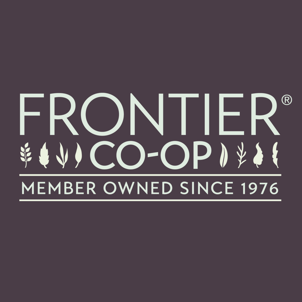 Frontier Herb Co-Op