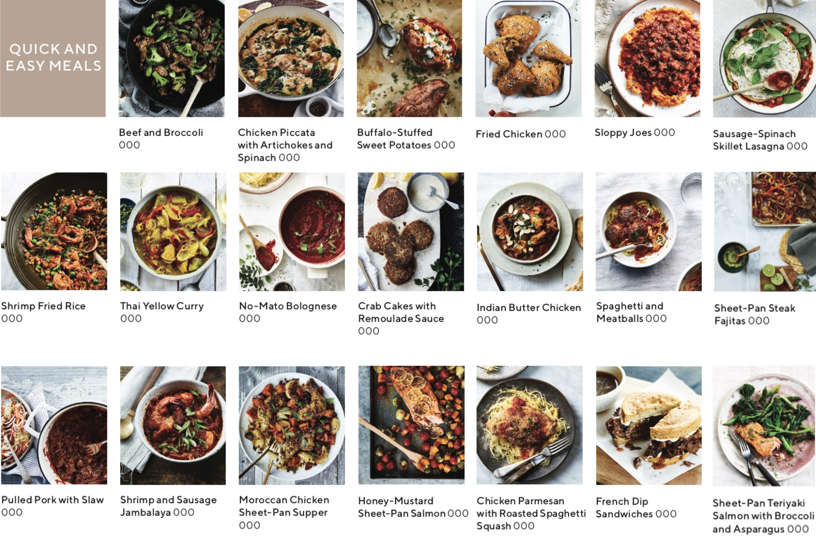Danielle Walker's Eat What You Love - Quick and Easy Meals.jpg