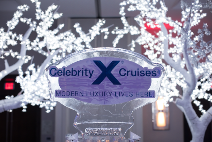 Celebrity Cruises presenting for the Leukemia & Lymphoma Society.