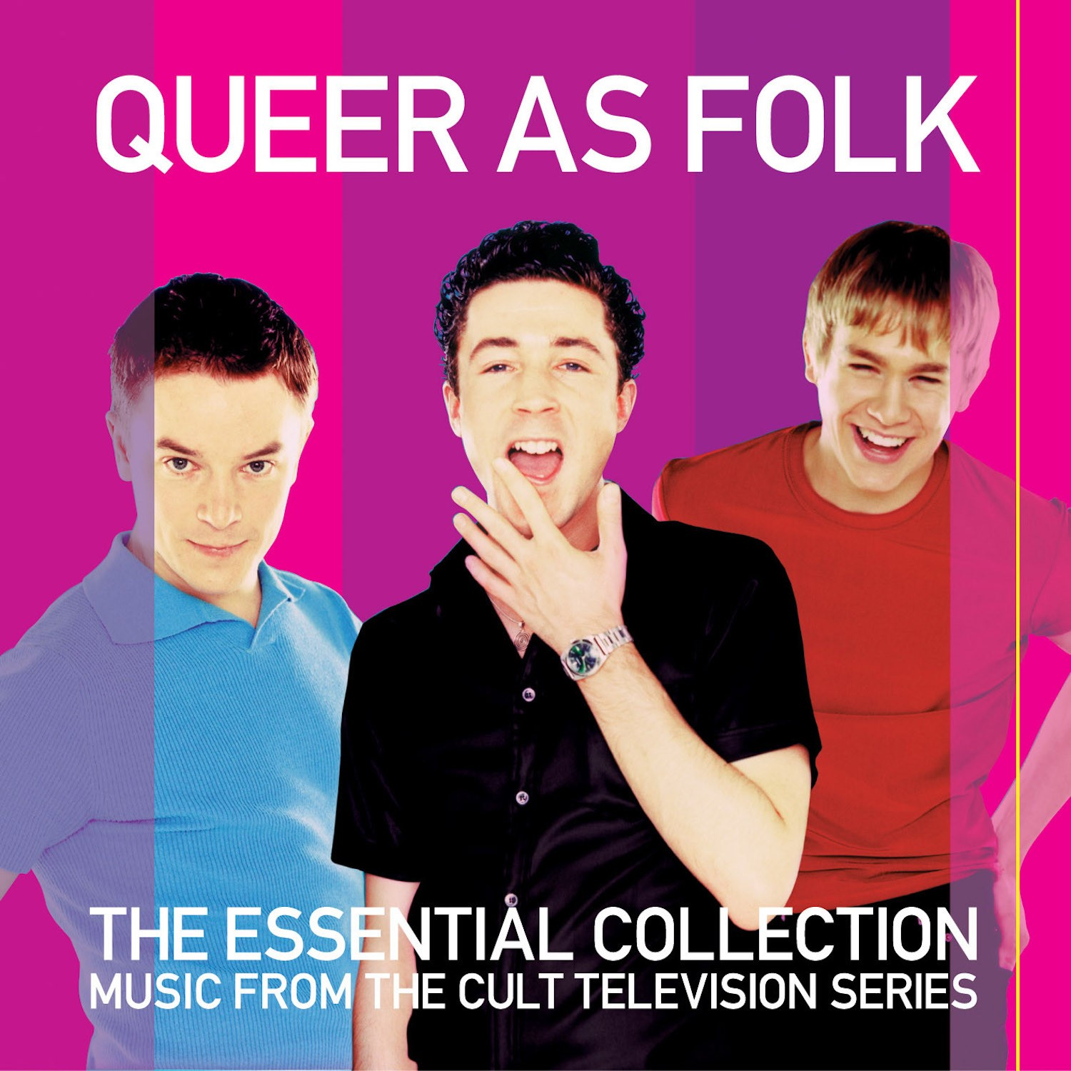 Queer As Folk - Almighty's biggest success to date has without doubt been with the Channel 4 Television series Queer As Folk. Excited to be guided through the world of television, the stakes were raised when Channel 4 enquired about releasing an Original Soundtrack Album…Read More →