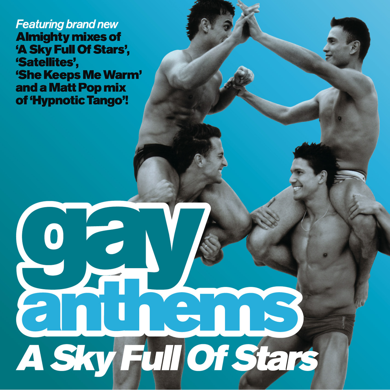 Various - Gay Anthems: A Sky Full Of Stars