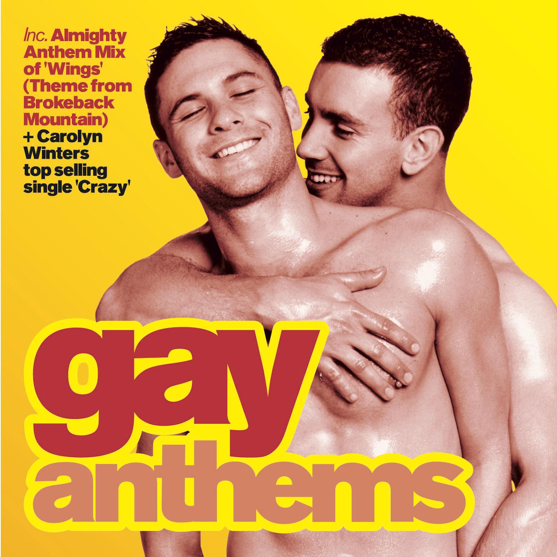 Various - Gay Anthems 1