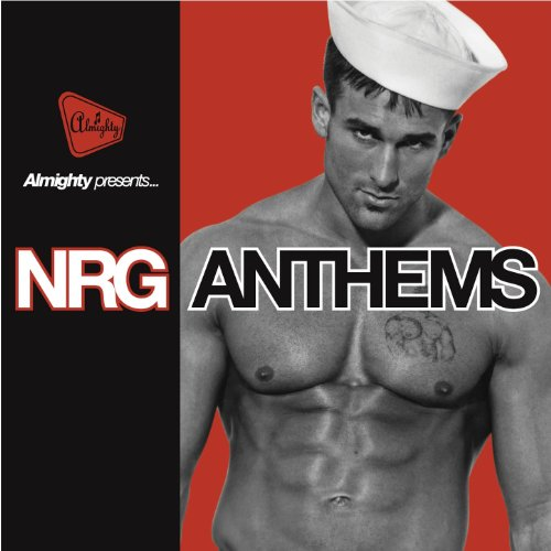 Various – Almighty NRG Anthems Vol 4