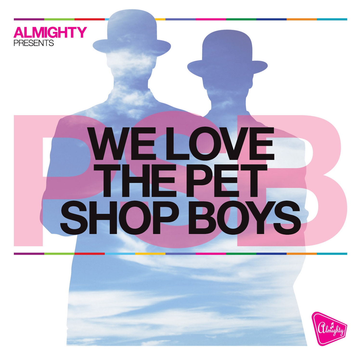Various – Almighty Presents: We Love The Pet Shop Boys
