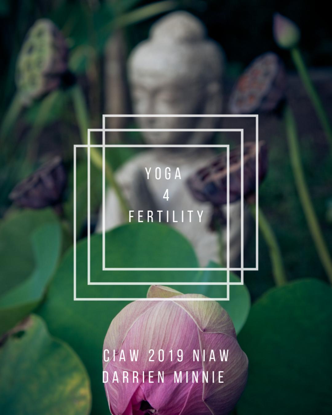 Yoga 4 Fertility - @sunsetstudiopg @darrien_minnie_fertility #yogaforfertility #Fertilityyoga #chakrahealing#yoganidra #sunsetstudiosyoga#yogaprincegeorge #fertilityjourney#fertilitywarrior #infertilitysucks