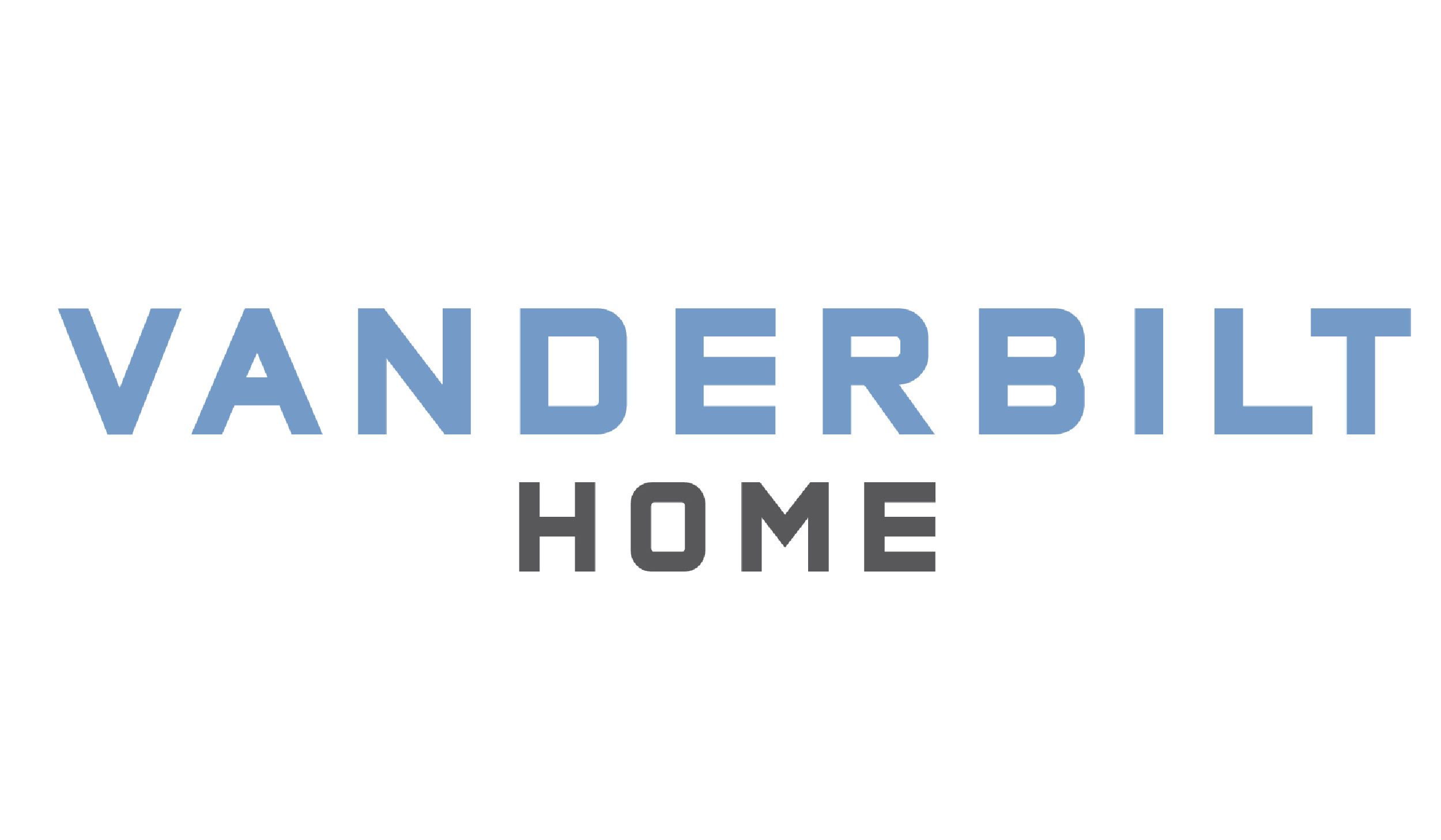 Vanderbilt Home - Features an array of home essentials products, ranging from bath, kitchen, and home storage solutions.