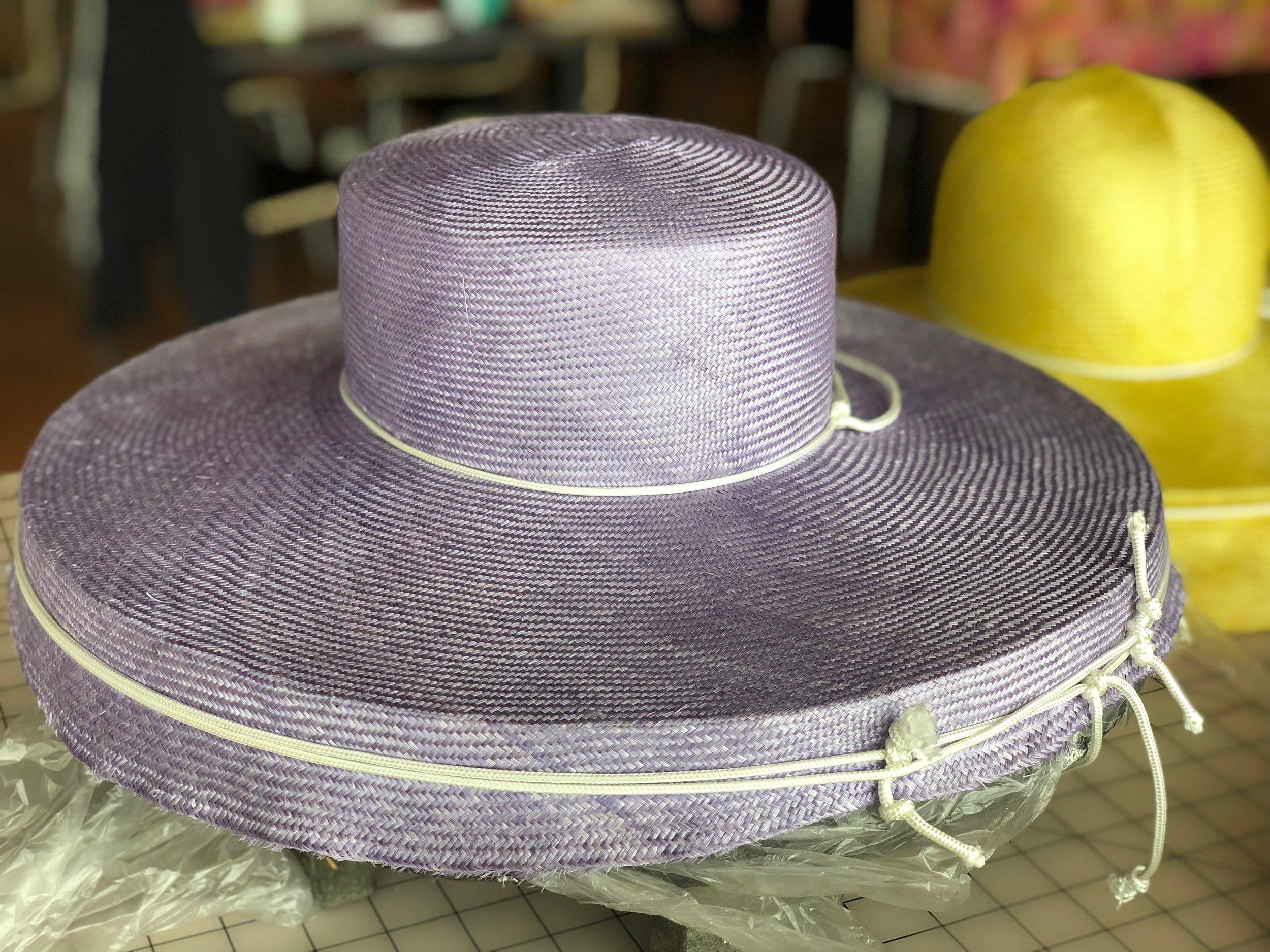 Lavender Parasisal