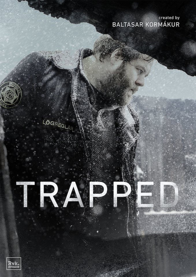 Trapped - 2015Creator: Baltasar KormákurMusic: Hildur Guðnadóttir, Jóhann Jóhannsson and Rutger HoedemaekersAwards:Edda Awards 2016 - best original music
