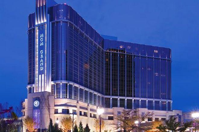 MGM Grand Detroit - 1777 3rd Ave. Detroit, MI 48226