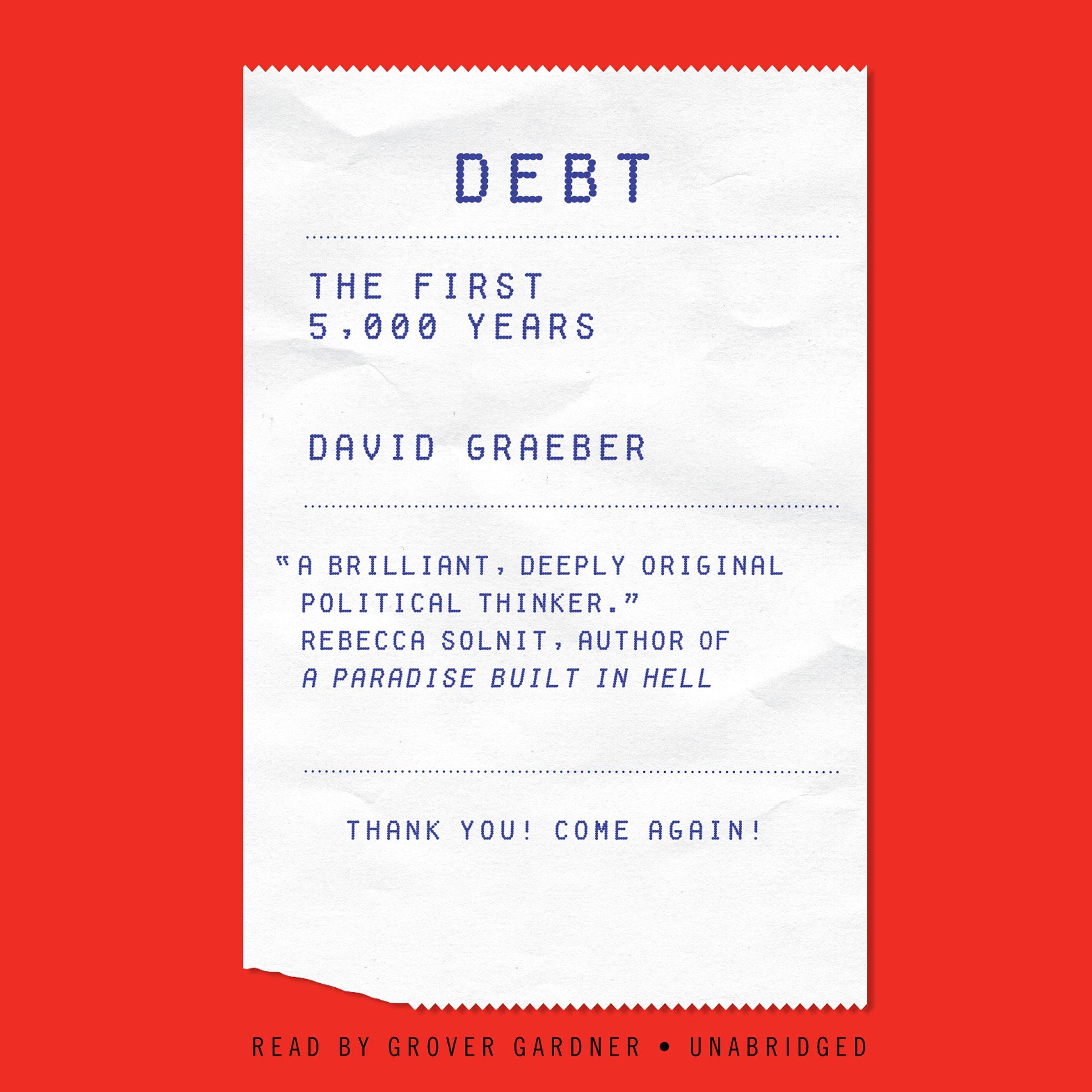 debt - 81B4dwl3f3L.jpg