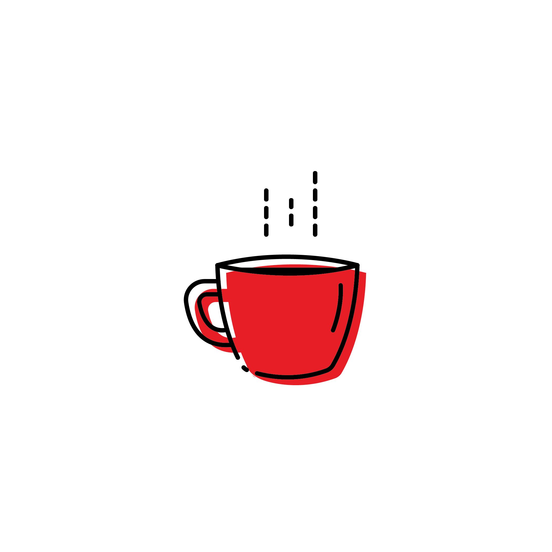 Coffee & Snack Bar