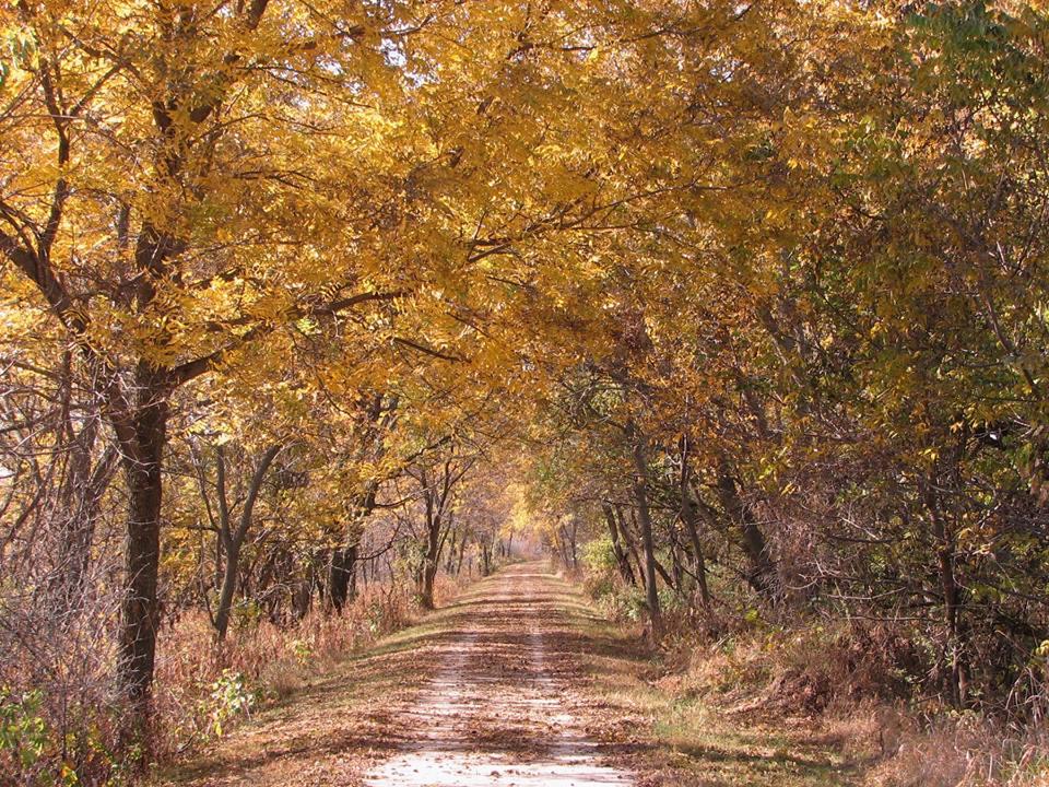 Wabash Trace Nature Trail