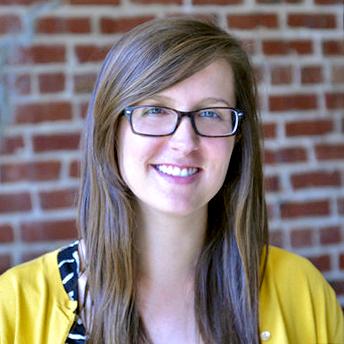 Lauren Kelly Sheridan - Co-Director of Development