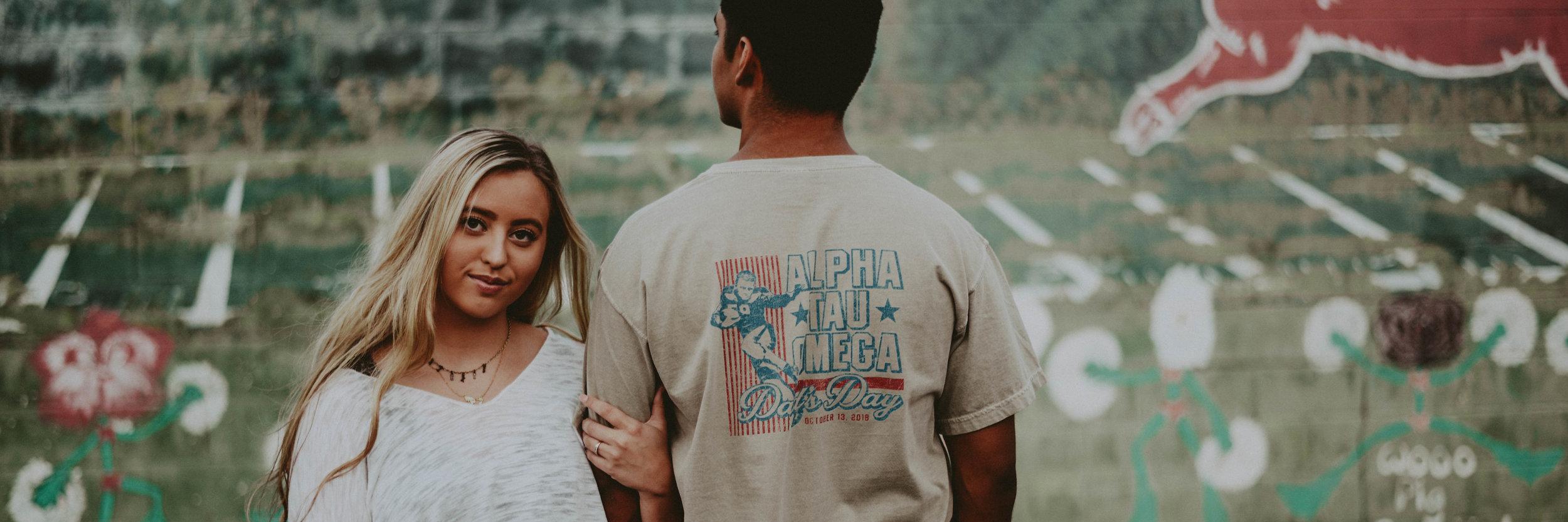Alpha Tau Omega Tshirt Designs -