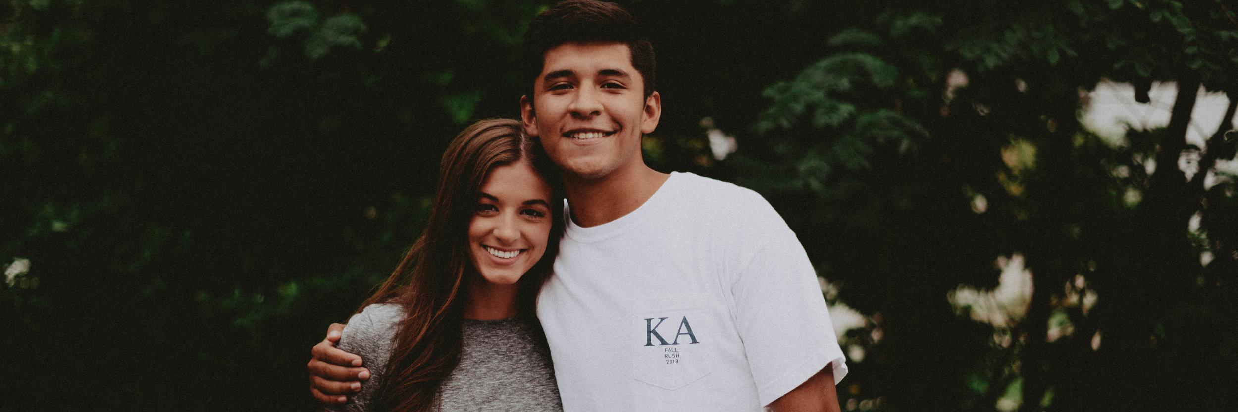Kappa Alpha Tshirt Designs -