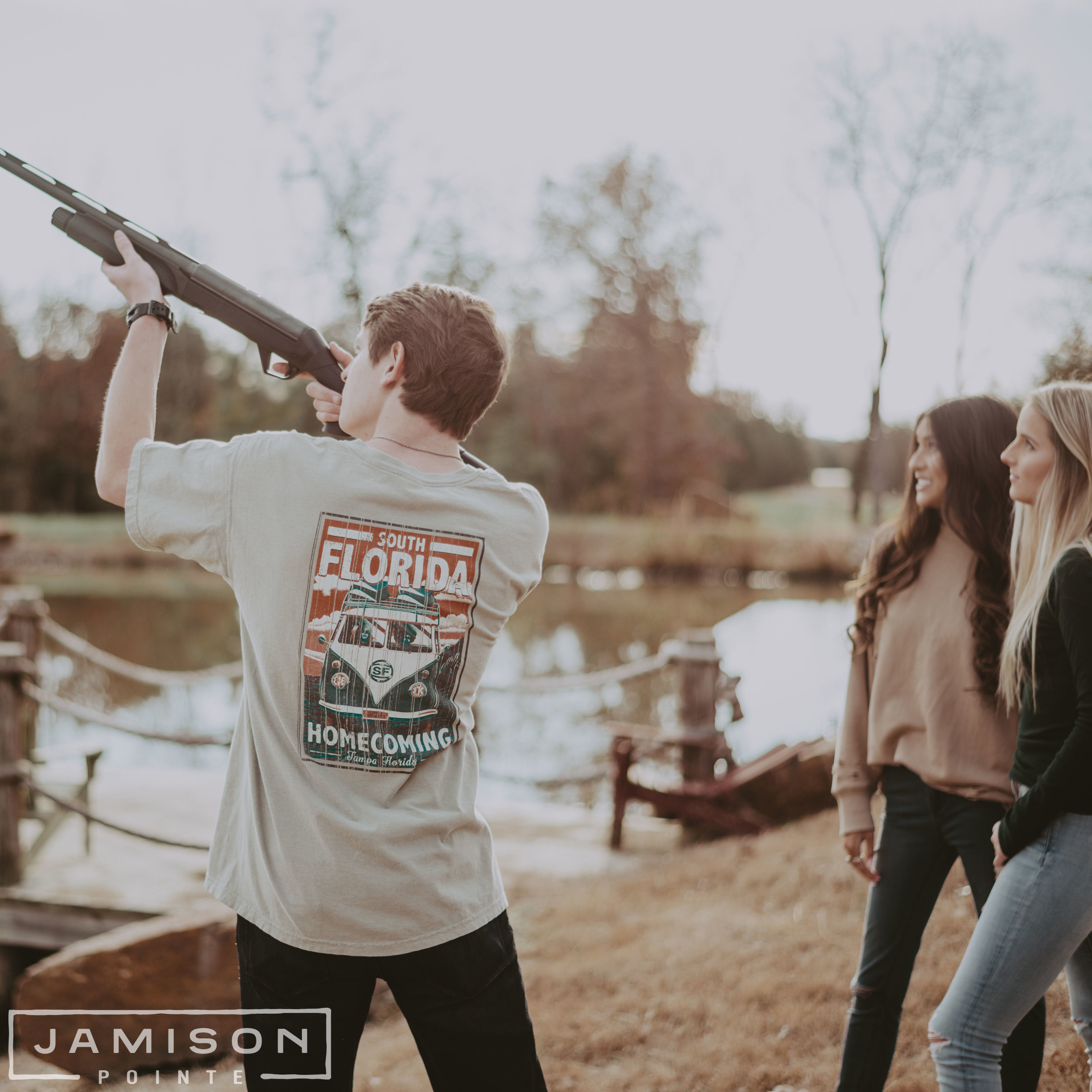 Sigma Phi Epsilon Homecoming Tshirt