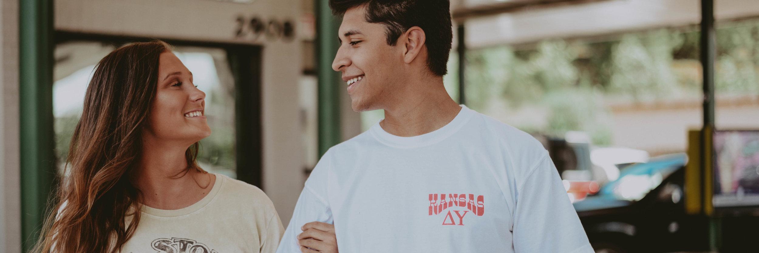 PR Tshirts -