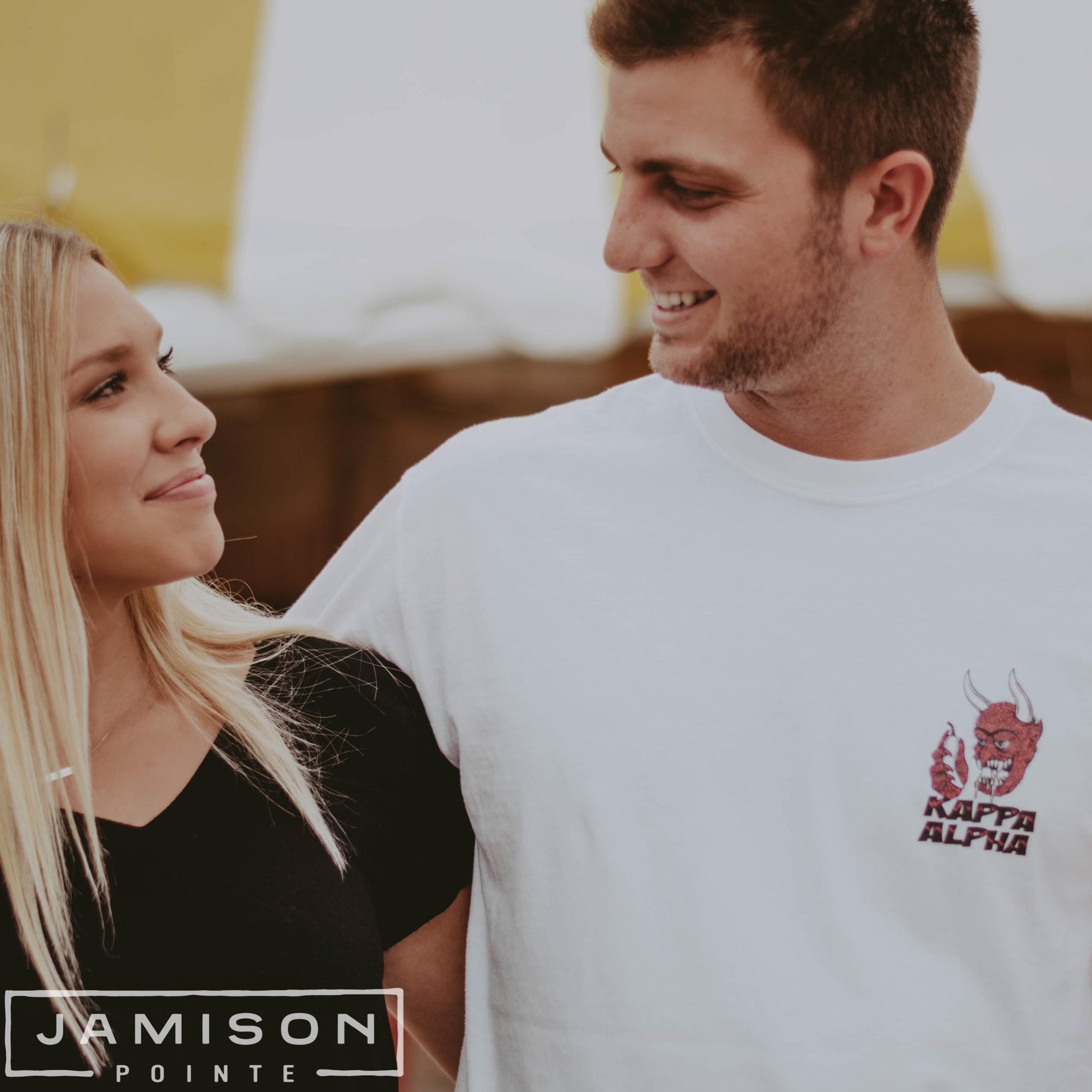 Kappa Alpha Philanthropy Tshirt