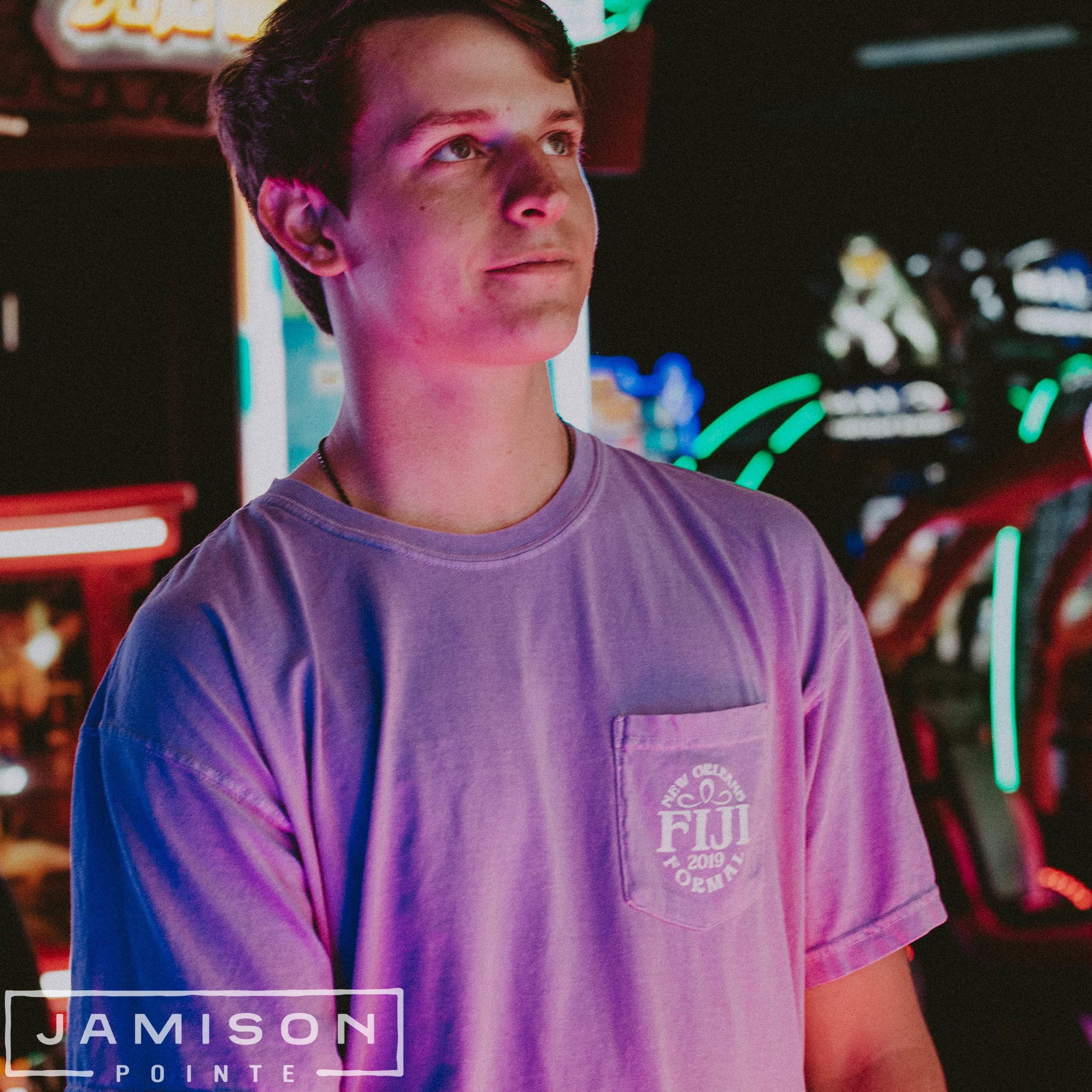 Phi Gamma Delta New Orleans Formal Tshirt