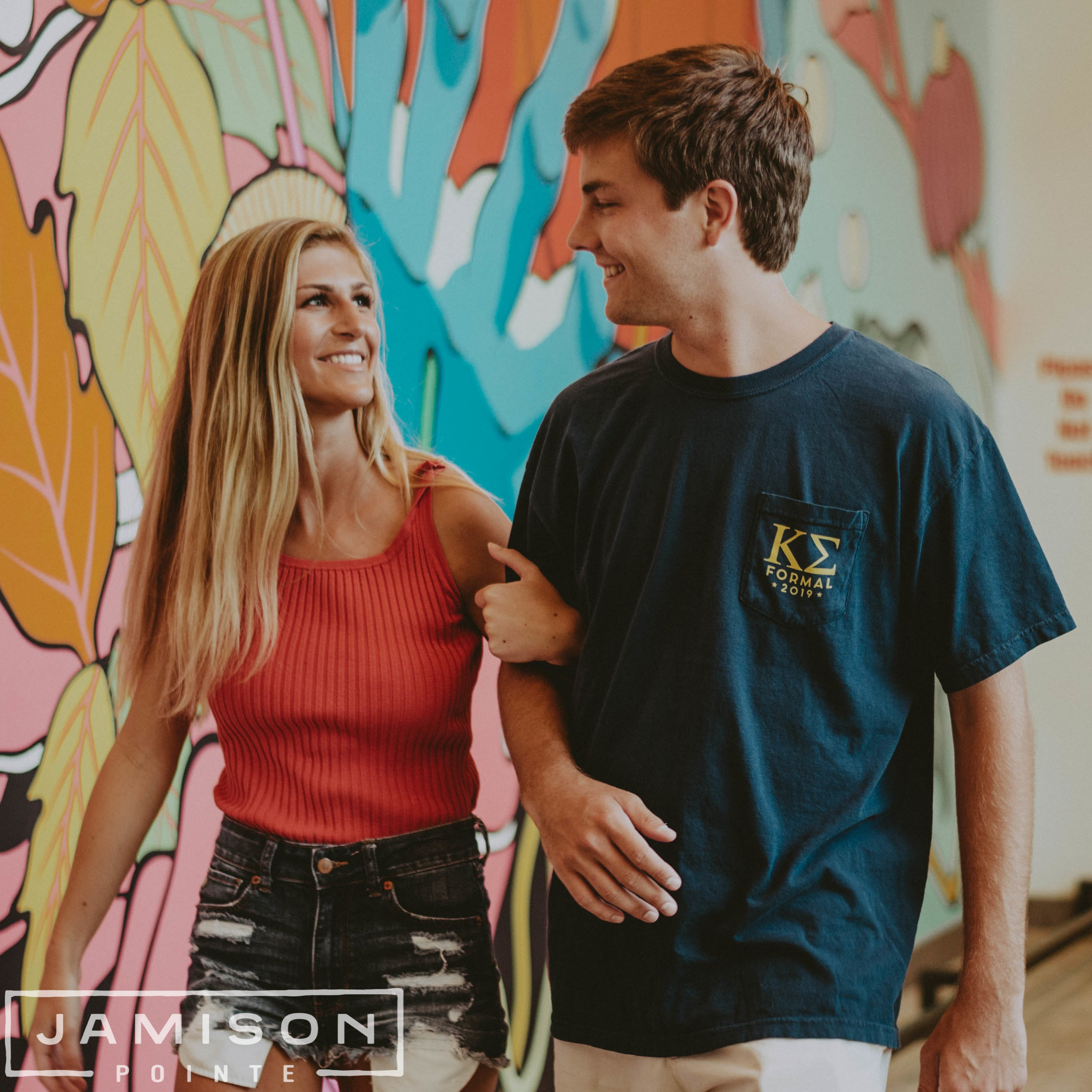 Kappa Sigma Nashville Formal Tshirt