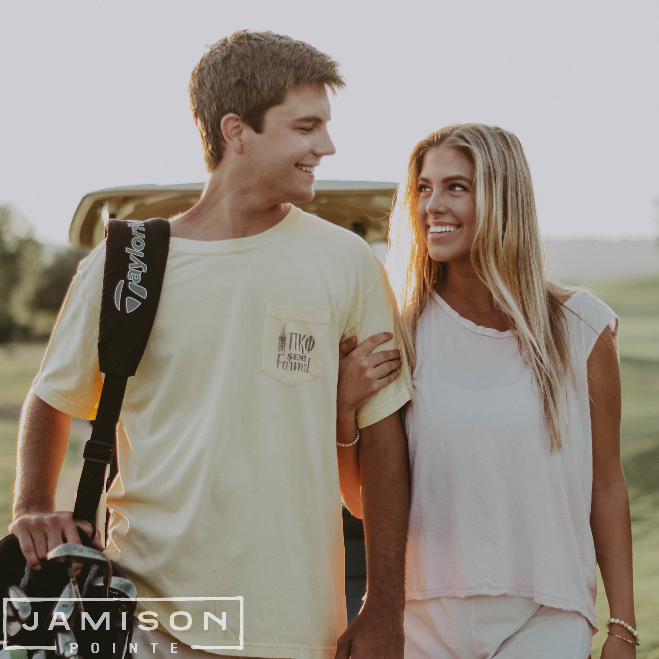 Pi Kapp Semi Formal Tshirt