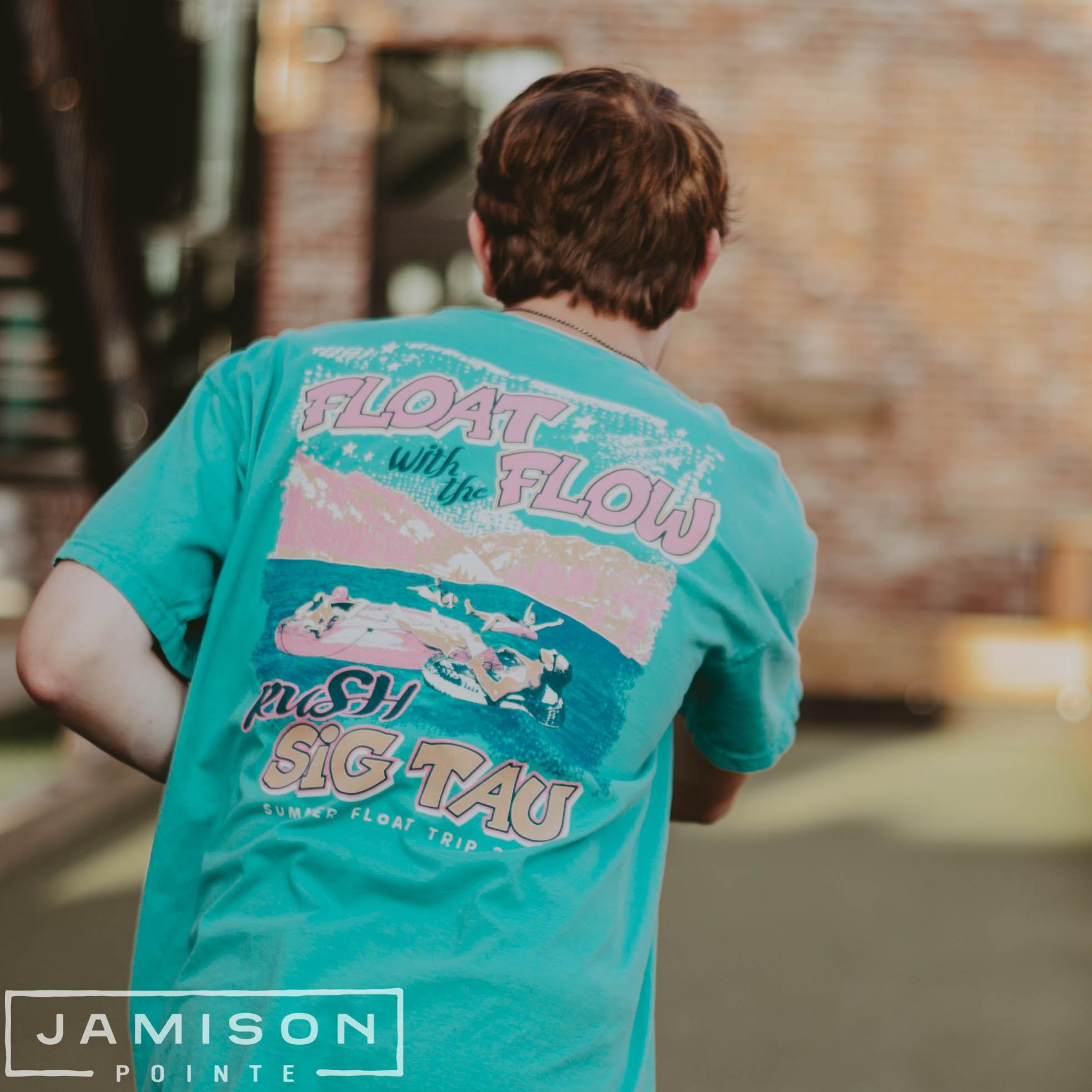Sigma Tau Gamma Rush Tshirt