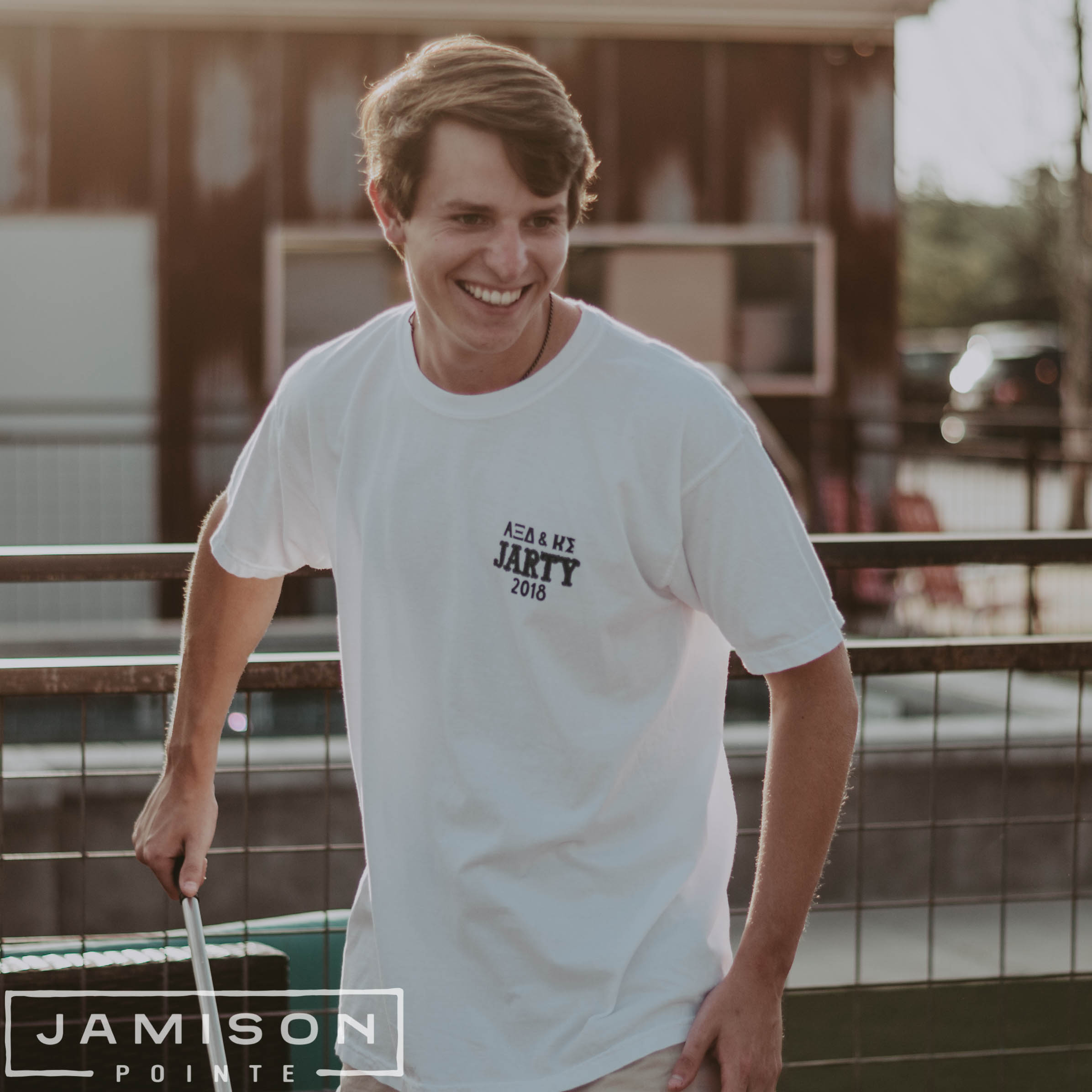 Kappa Sigma Jarty Tshirt