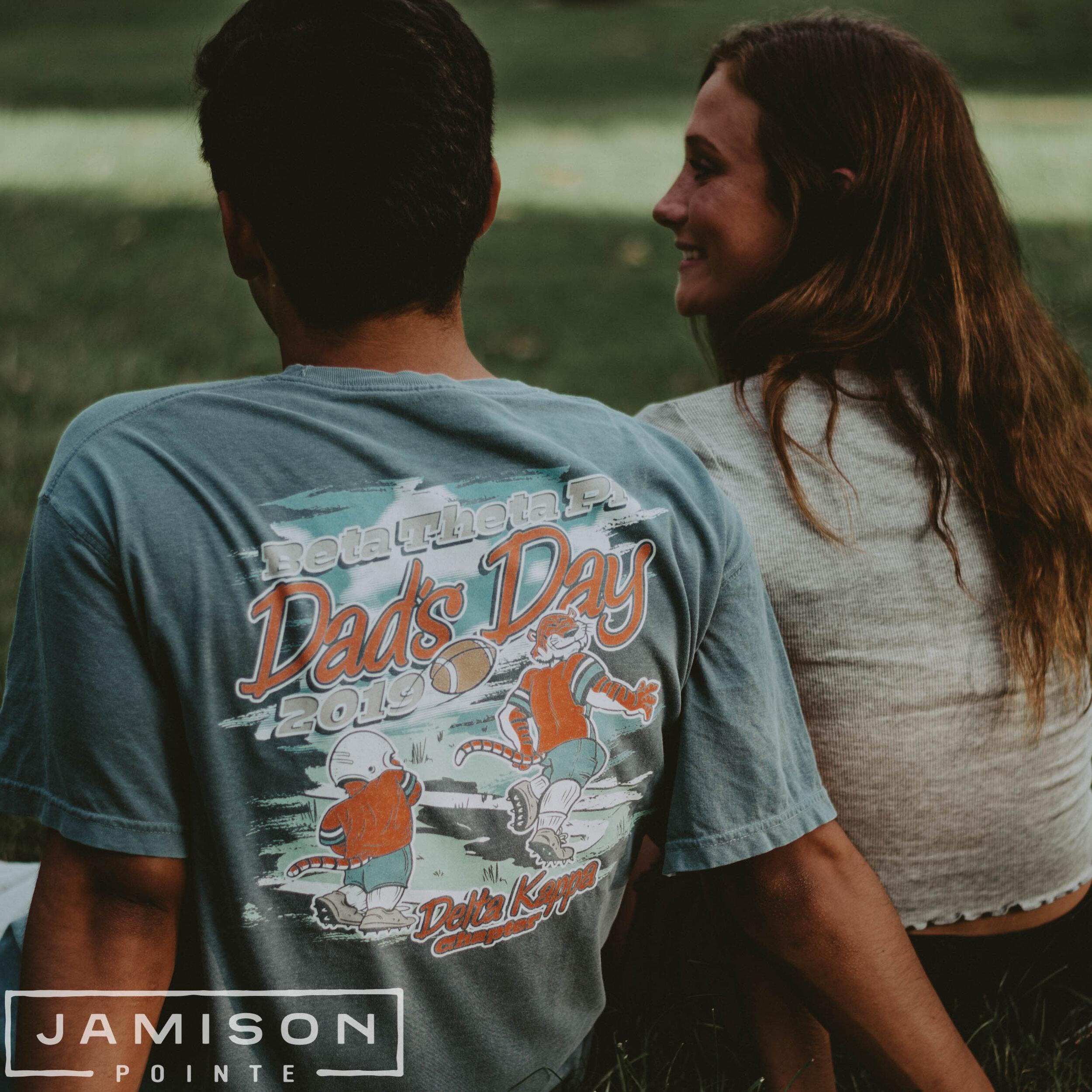 Beta Dads Day Tshirt