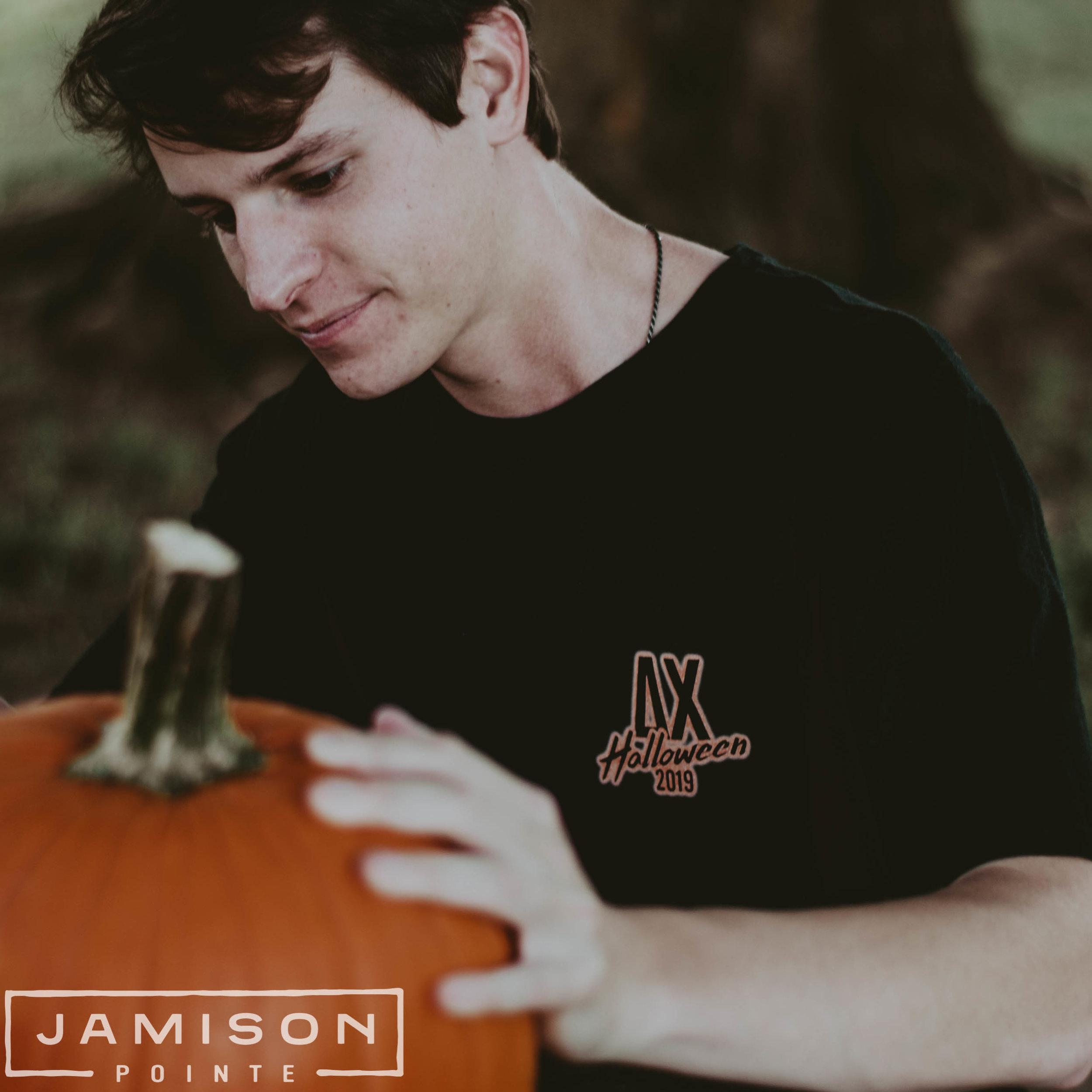 Delta Chi Halloween Mixer Tshirt