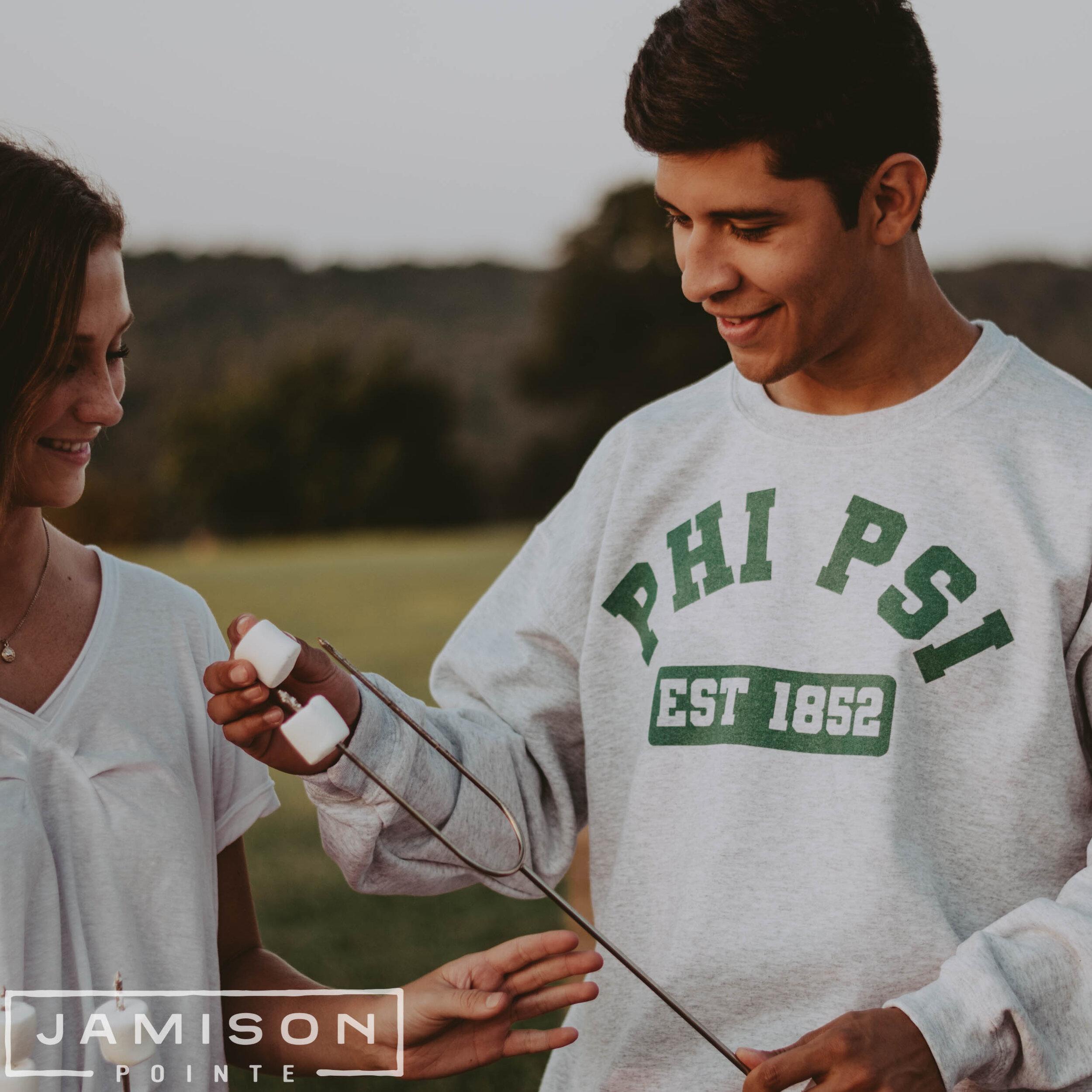 Phi Psi PR Sweatshirt