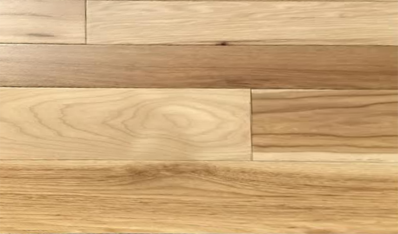 "PN#6105 Hickory (3"" Wide)"