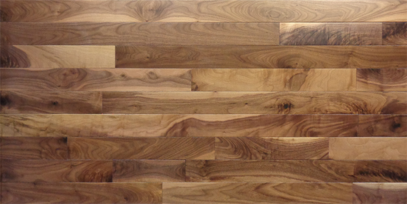 "PN#6106 Walnut (3"" Wide)"