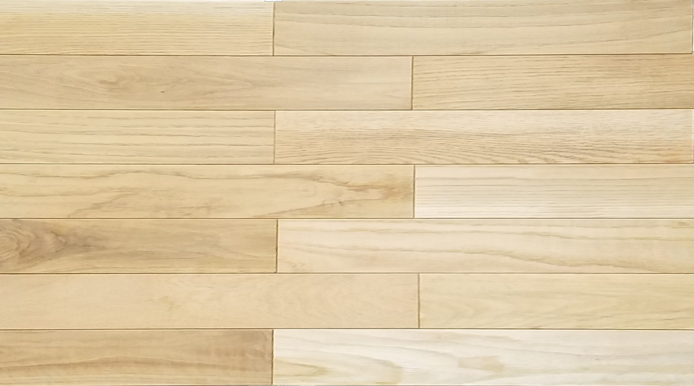 PN#6427 White Oak Herringbone