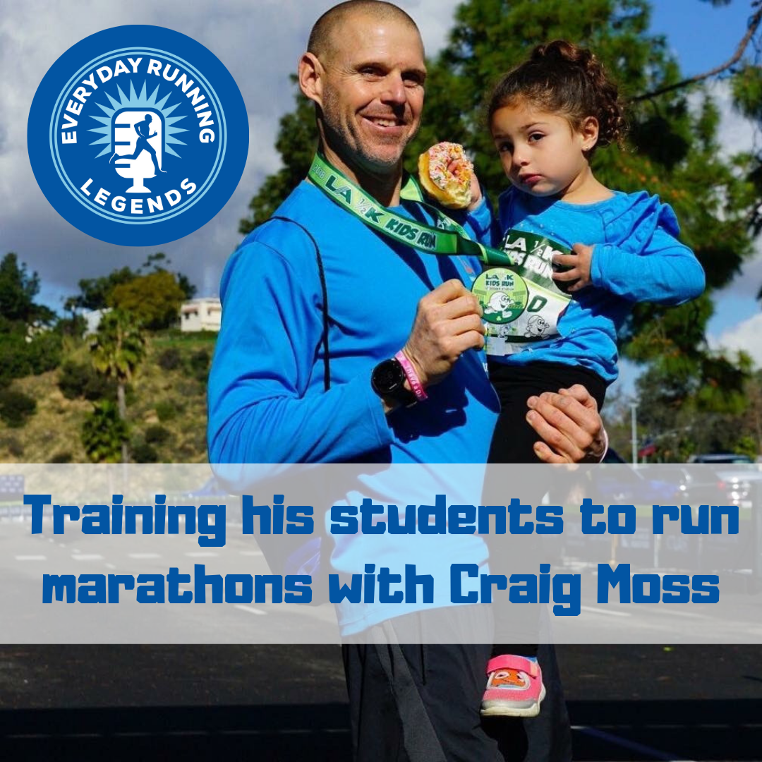 Training his students to run marathons with Craig Moss.png
