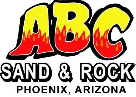 ABC Sand & Rock