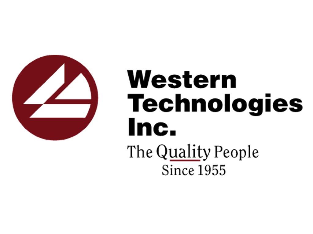 Western Technologies, INC.