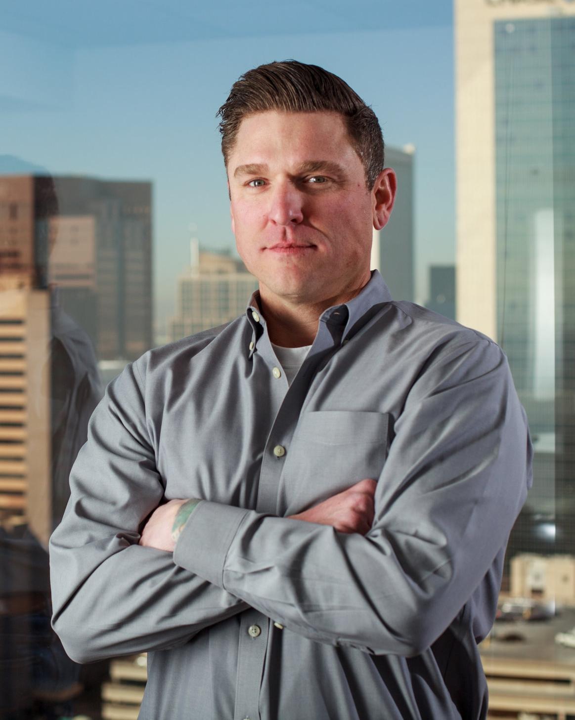 Brandon T. -CEMEX  Northern Arizona District Manager