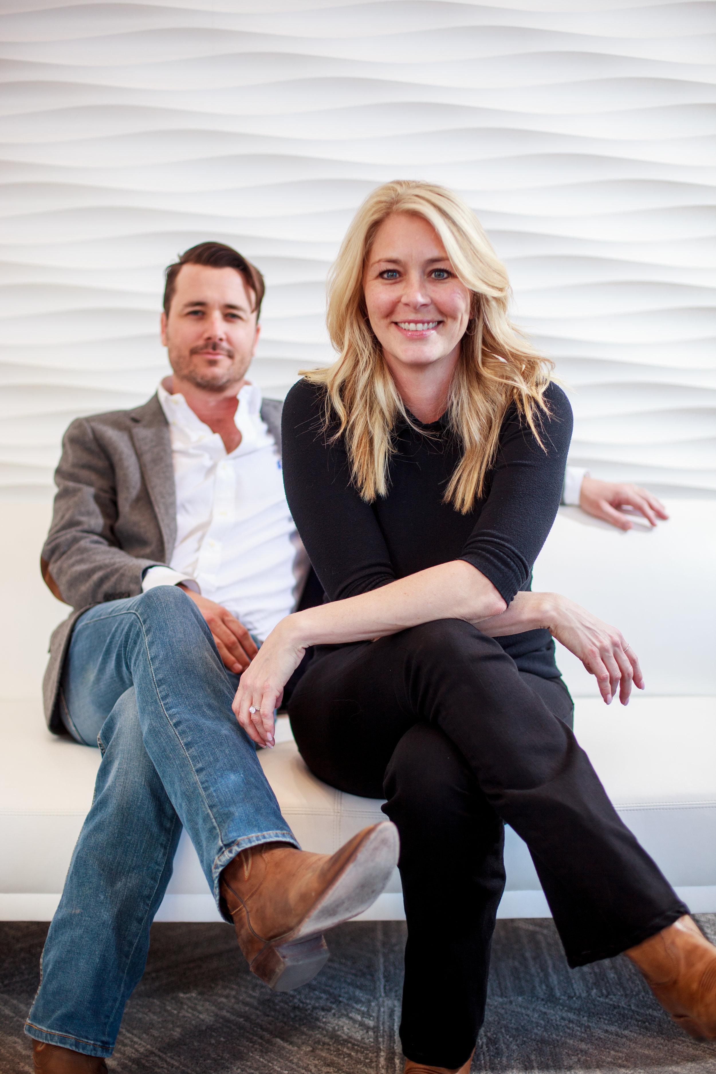 Gary and Angela S. - Southwest Asphalt / Fiber Force by ABC Polymer