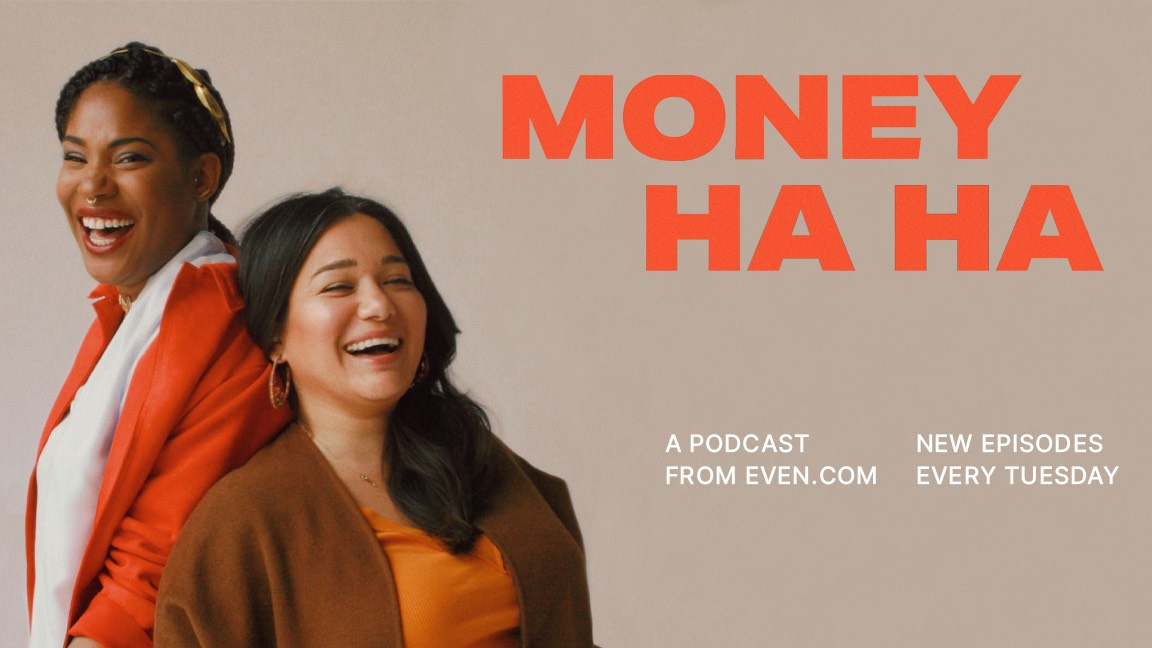 3 Big Questions With Dara Wilson and Yasmine Khan on Money, Shame, and Financial Wellness - Minutes Magazine, June 2019