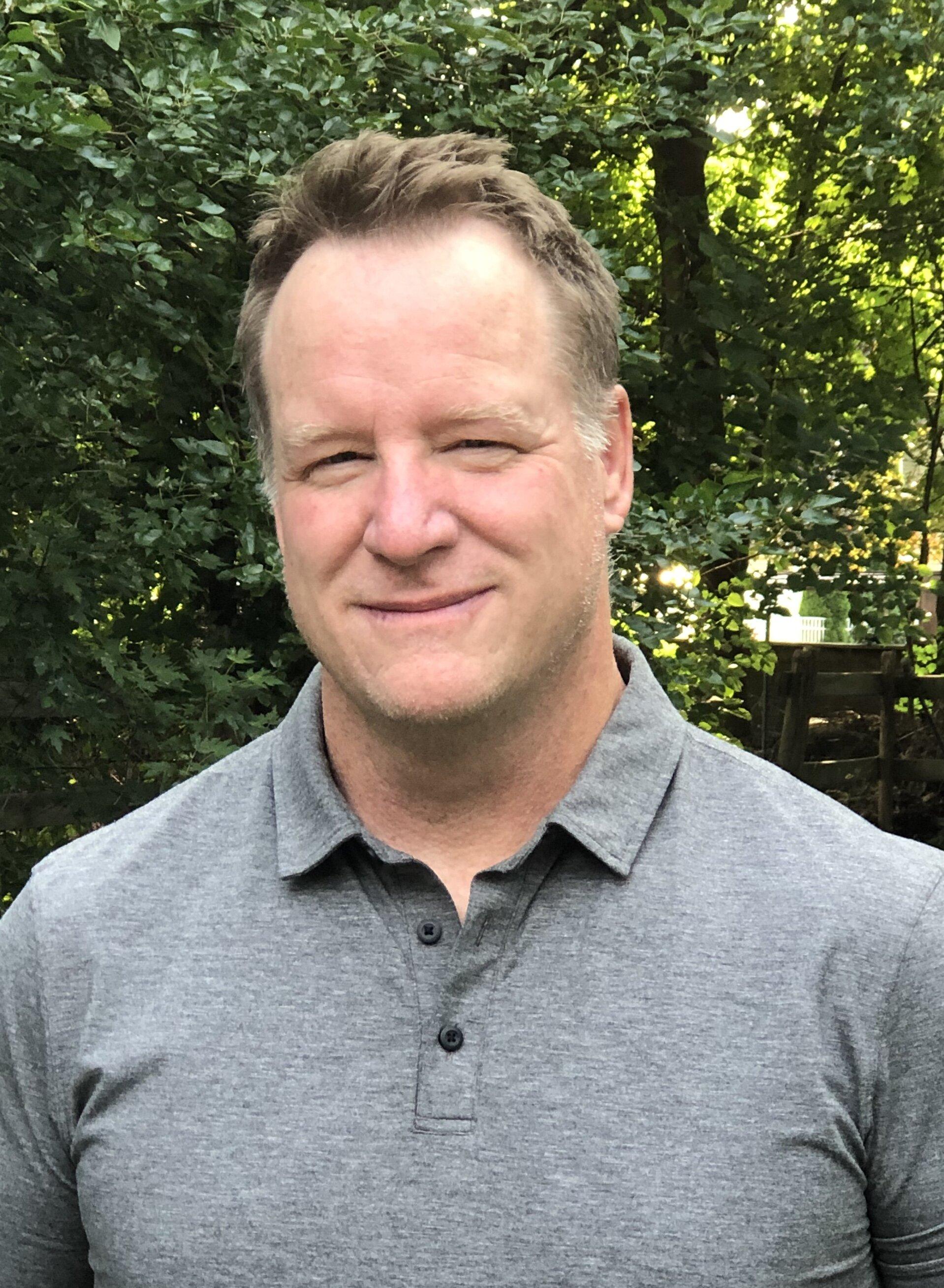 Brian Dorrington    Project Support